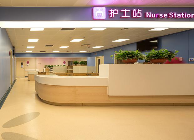 社区医院装修