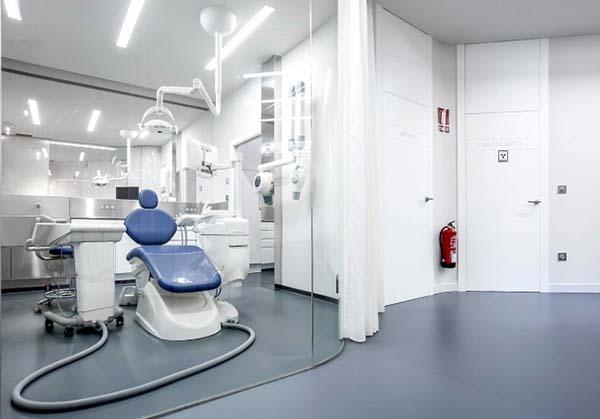 牙科诊所装修如何保证舒适性