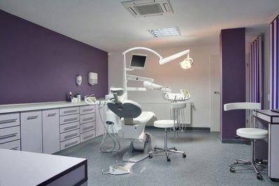 高端牙科诊所装修要突出优势