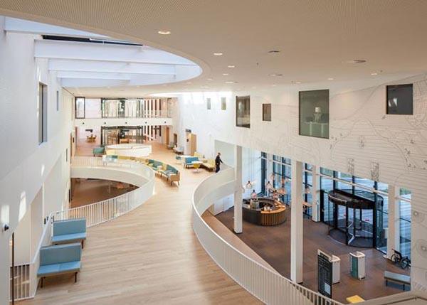 医院空间装修设计