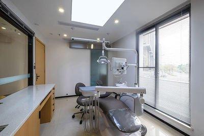 重庆口腔医院装修设计的七大注意事项