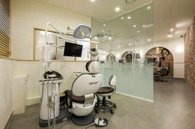 牙科诊所装修设计中应该考虑哪些因素?