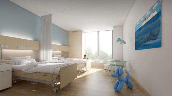 重庆医院装修设计节能方案怎么做?