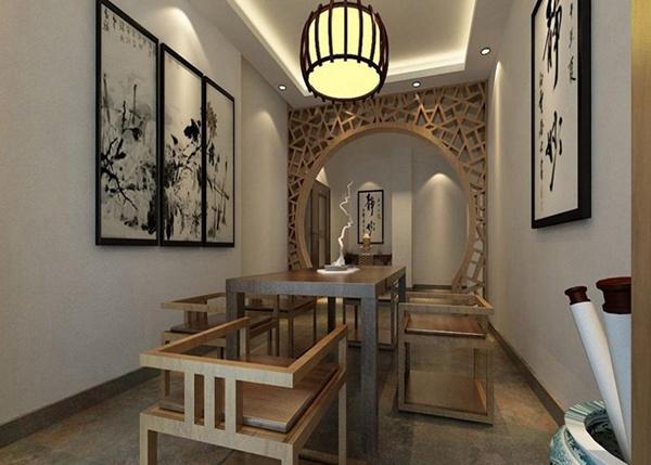 重庆中医馆装修要满足顾客的心理需求
