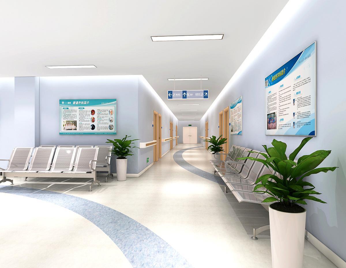 重庆口腔诊所装修设计要遵守的原则