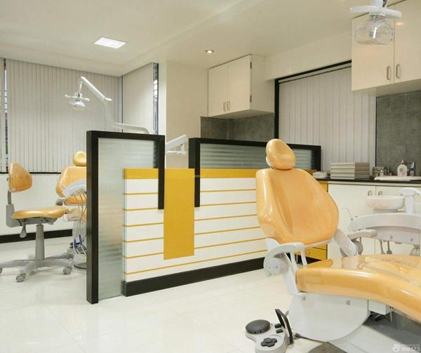 重庆口腔医院装修都需要注意哪些方面?