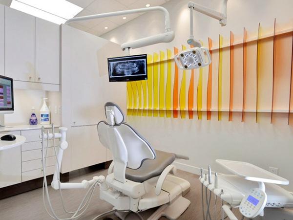 重庆口腔医院装修设计都有哪些要求?