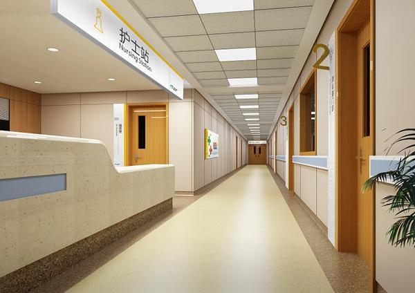 医院设计如何打造出有艺术魅力的空间