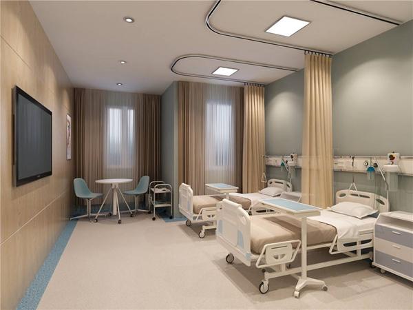 如何打造出有市场竞争力的现代化医院