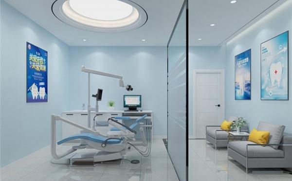 重庆口腔诊所装修如何保证效果?