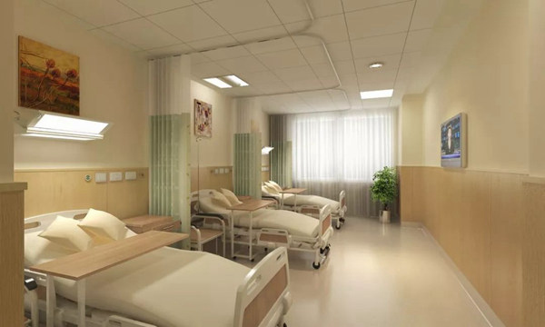 重庆医院装修中照明设计有哪些要求?