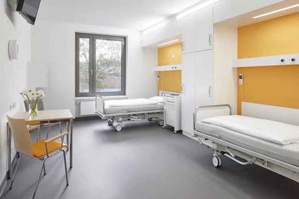 医院土建设计和内装设计同步之重要性