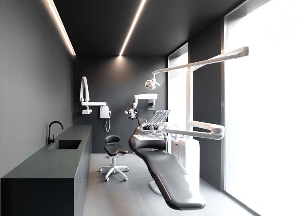 重庆牙科诊所设计需要做到这几点